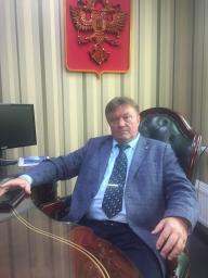 Адвокат Татаринов В.В.
