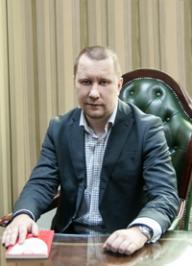 Адвокат Скуратов Д.В.