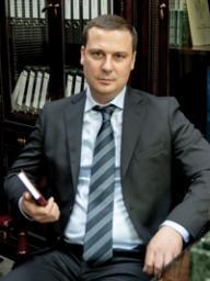 Адвокат Соломенцев Н.П.